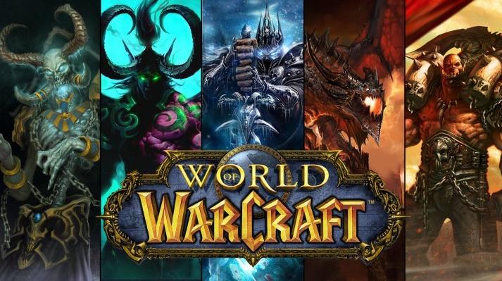 Решить: «Ошибка 51900309» в World of Warcraft?