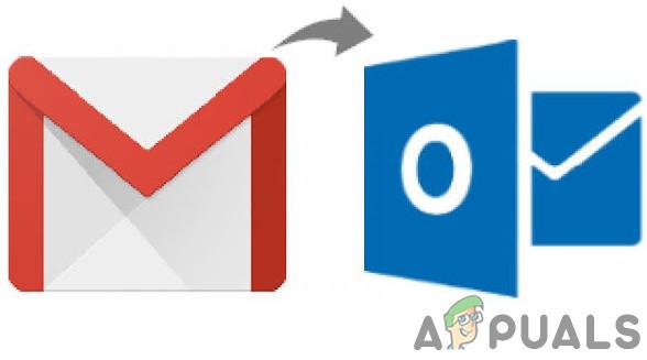 Миграция из Gmail в Office 365
