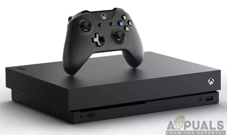 Очистка кеша на Xbox One