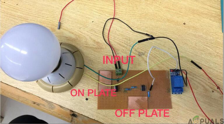 Как управлять бытовой техникой, используя сенсорные панели?