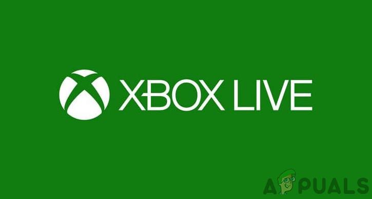 Устранить проблемы с подключением XBOX Live Service