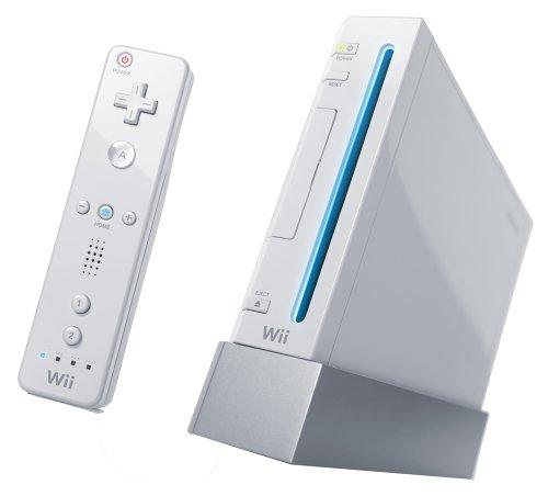 Nintendo Wii не включается
