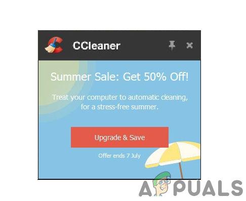 Блокировка нежелательных avast! Всплывающие окна – Appuals.com