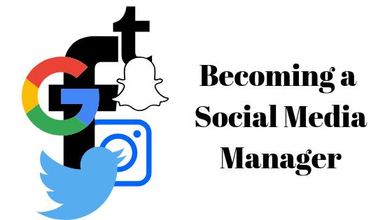 Как стать менеджером в социальных сетях