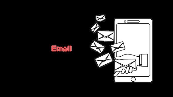 Сколько учетных записей электронной почты можно иметь?