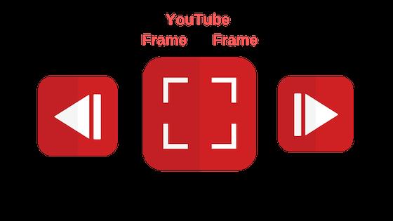 Как смотреть видео YouTube по кадрам?