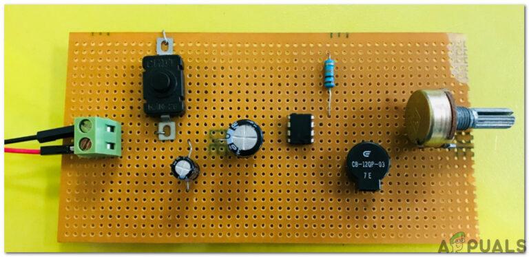 Как сделать электрический репеллент от комаров?