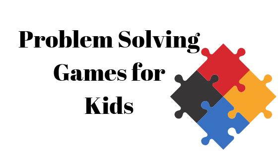 Лучшие Игры Решения для Детей