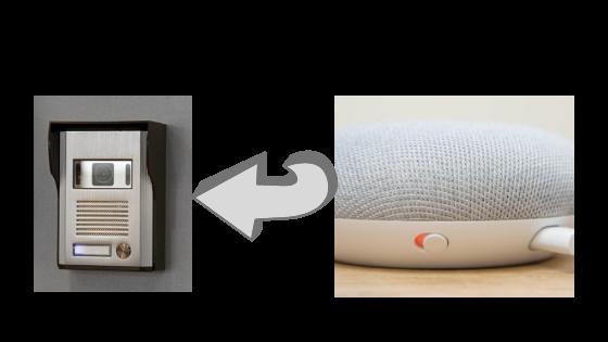 Как использовать Google Home в качестве интеркома?