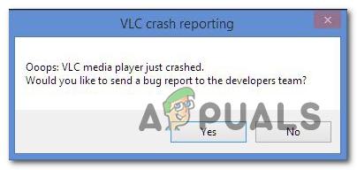 Как исправить сбои VLC Media Player при воспроизведении файлов .MKV