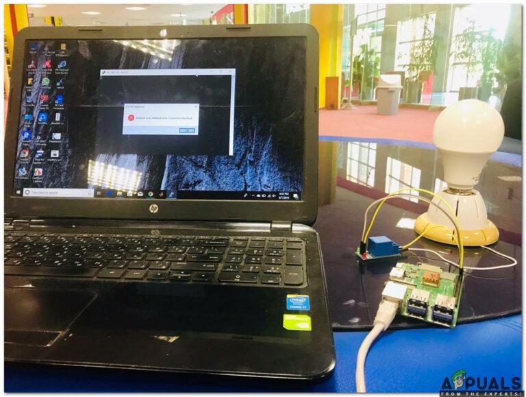 Как сделать IOT Smart Garage Opener используя Raspberry Pi?