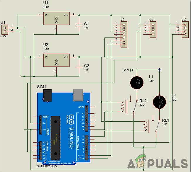 Как сделать цифровой измеритель загрязнения воздуха с помощью Arduino?