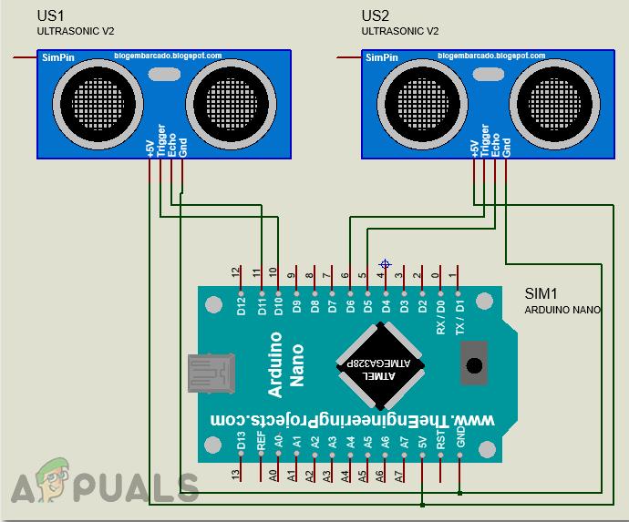 Как сделать Arduino на основе управления жестами вашего компьютера?