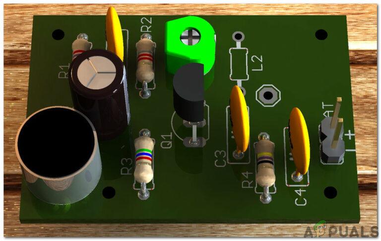 Как спроектировать схему FM Bugger?