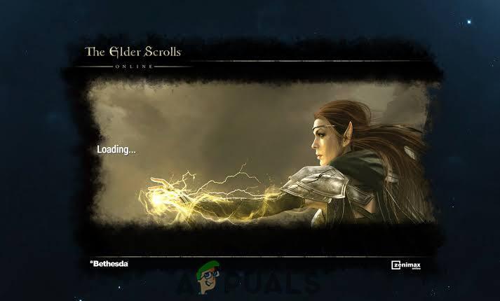 Исправлено: Elder Scrolls Online Launcher зависает при загрузке?