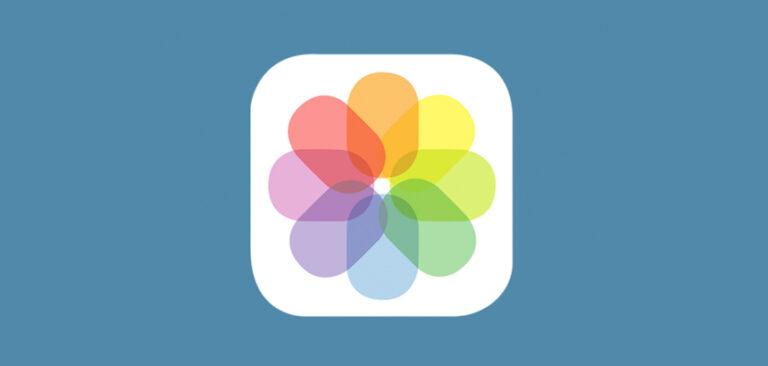 Что такое: мой фотопоток и чем он отличается от Camera Roll и iCloud Photos?