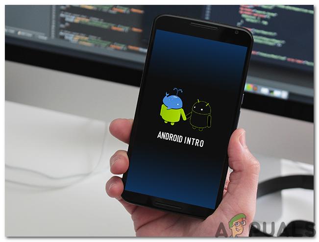 Как сделать приложение для Android для системы «Умный дом» на Android Studio?