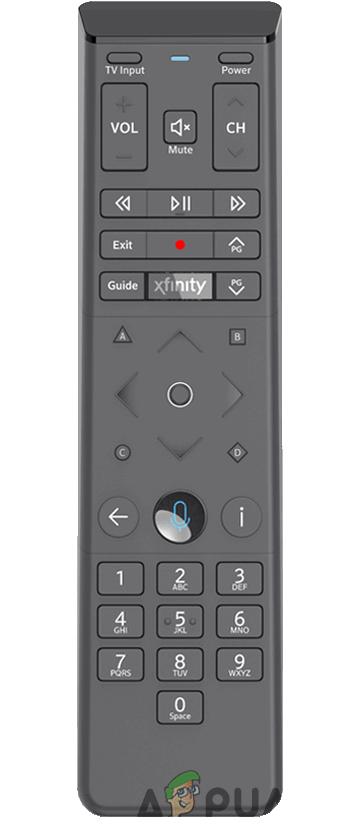Comcast Remote не работает? Попробуйте эти решения