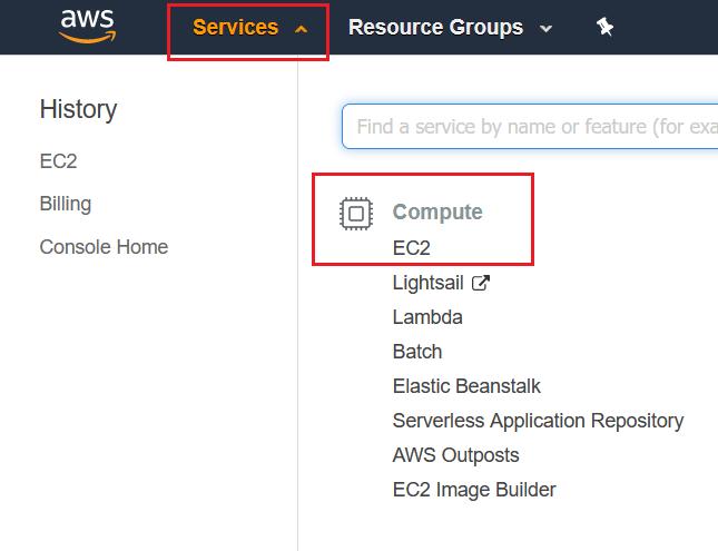 Как назначить эластичный IP-адрес инстансам Amazon EC2