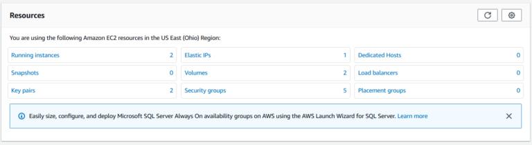 Как переместить экземпляр AWS EC2 в другую группу безопасности?