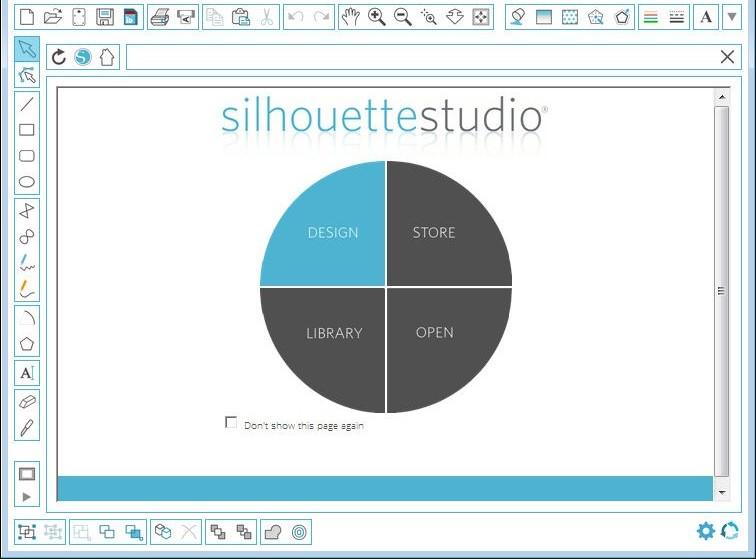 Как исправить медленную студийную работу Silhouette Studio?