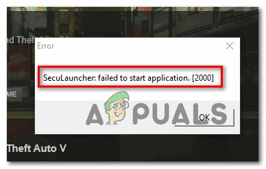 Как исправить ошибку GTA IV SecuLauncher?