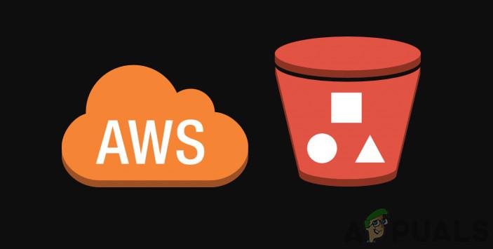 Как создать и настроить Amazon S3 Bucket?
