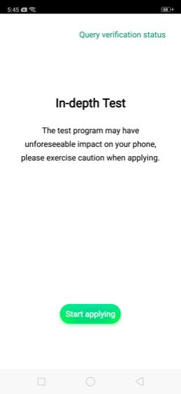 Как разблокировать и рутировать Realme 6 Pro