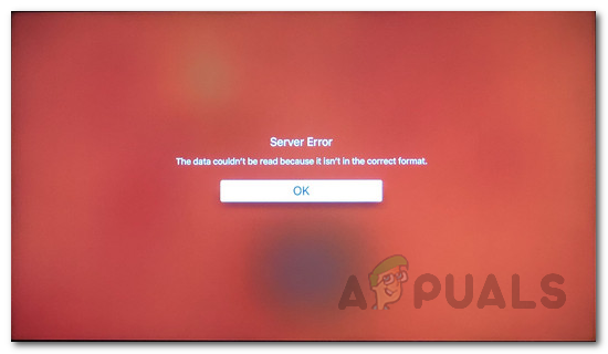 Как исправить ошибку сервера Crunchyroll на Xbox One