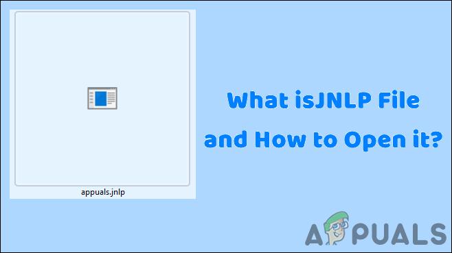 Что такое файл JNLP и как его открыть?