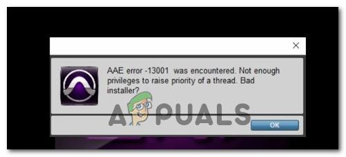 Как исправить ошибку DAE 13001 в Pro Tools