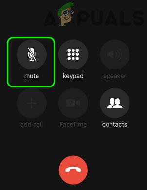 Исправлено: микрофон iPhone не работает
