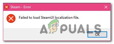 [FIX] Не удалось загрузить файл локализации оверлея в Steam