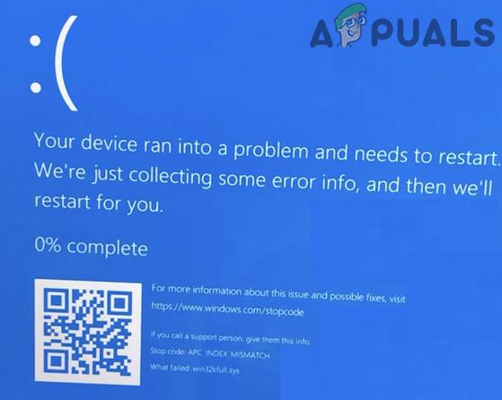[FIX] Центр обновления Windows – KB5000802 Синий экран смерти (BSOD)