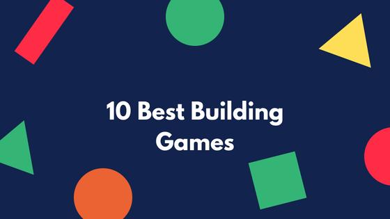 10 лучших строительных игр в 2018 году