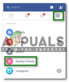 Как спланировать встречу с помощью Facebook?
