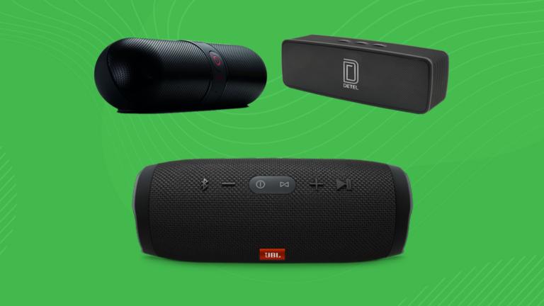 Лучший Bluetooth-динамик до 50 долларов: 5 недорогих беспроводных динамиков для всех