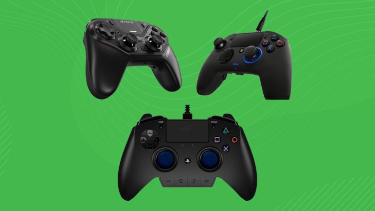 Лучший контроллер PS4 для покупки в 2020 году