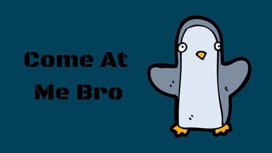 Что означает «Давай, братан»?