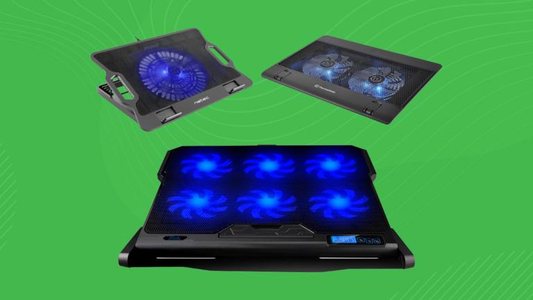 Лучшие охлаждающие колодки для ноутбуков в 2020 году