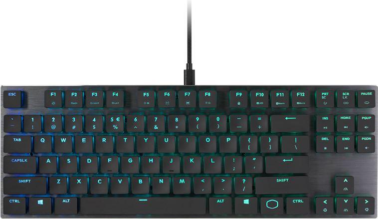 Стоит ли дополнительных затрат на низкопрофильные клавиатуры?