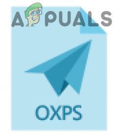 Как открыть файлы OXPS в Windows 10?