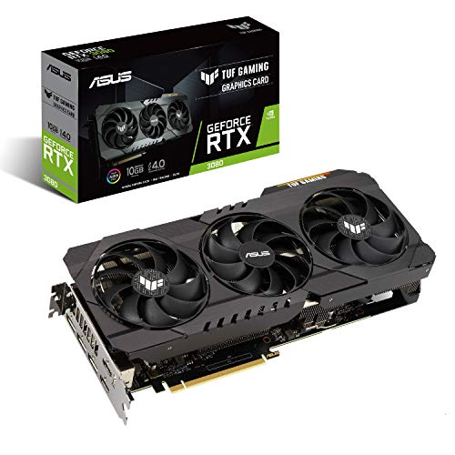 5 лучших видеокарт NVIDIA GeForce RTX 3080, которые можно купить прямо сейчас