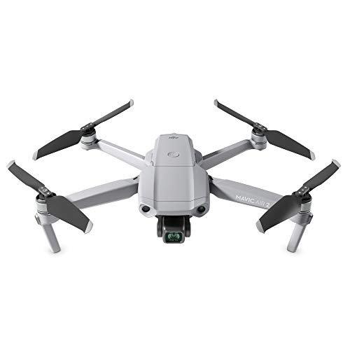 Лучшие дроны DJI для покупки в 2021 году