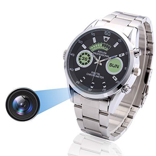 Лучшие шпионские часы для покупки в 2021 году