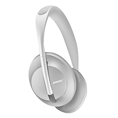 Обзор наушников Bose Smart Noise Canceling 700