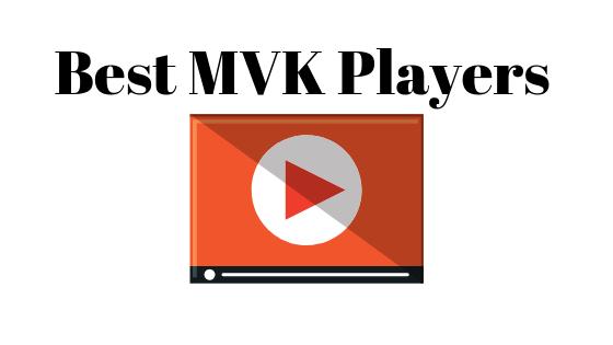 5 лучших игроков MVK