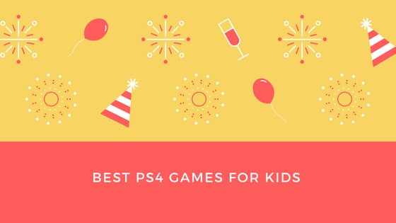 13 лучших игр для PS4 для детей
