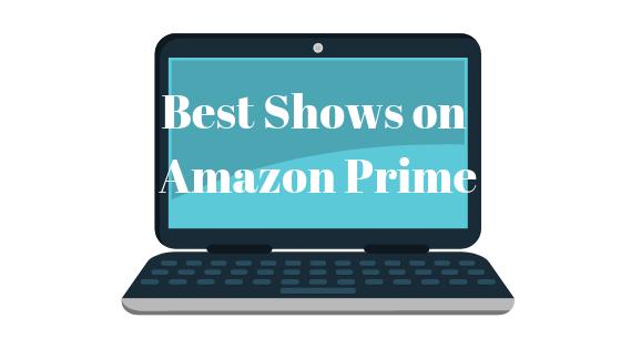 Лучшие шоу на Amazon для выпивки в 2020 году