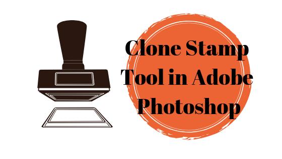 Как правильно использовать штамп клонирования в Adobe Photoshop